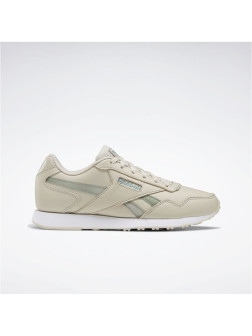 Кроссовки REEBOK ROYAL GLIDE  STUCCO/GRNSLA/WHITE Reebok